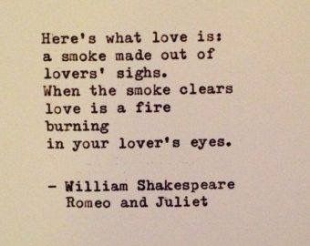 Pin By Melanie Viljoen On Quotes Sayings Alluring Quotes Romeo And Juliet Quotes Literary Quotes