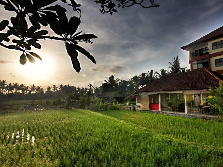 Bali Suly Resort & Spa Indonesia, Asia The 3star Suly