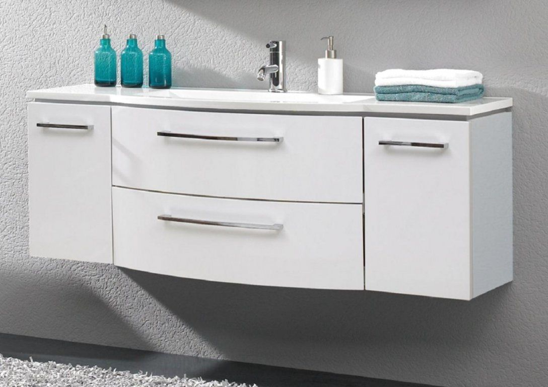 Waschbecken 40 Cm Tief Waschbeckenunterschrank Waschbecken
