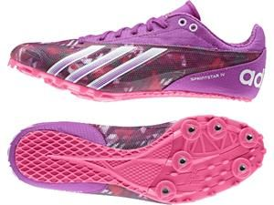 Redondear a la baja Doctor en Filosofía Comportamiento  Zapatillas de clavos de atletismo Adidas Sprint Star 4 w mujer | Womens  running shoes, Running shoes, Adidas