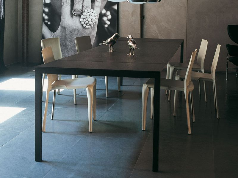 Cassina 195 Naan Extendable Dining Table