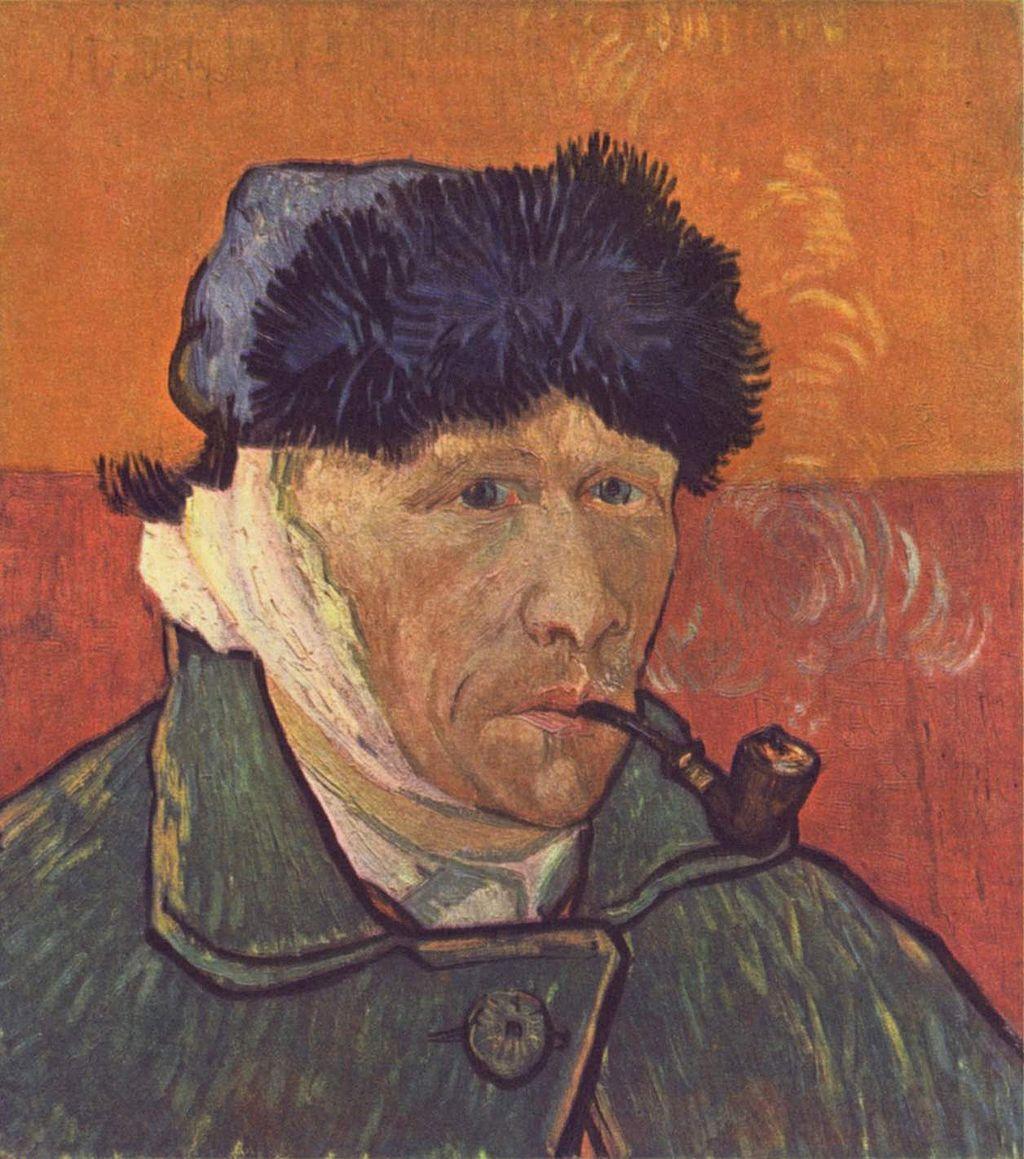 Vincent Willem van Gogh 106 - Vincent van