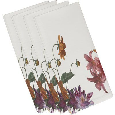 4 Paper Napkins for Decoupage 3-ply 33 x 33cm Natural Leaves 4 Individual Napkins for Craft /& Napkin Art. Lilac//Pink
