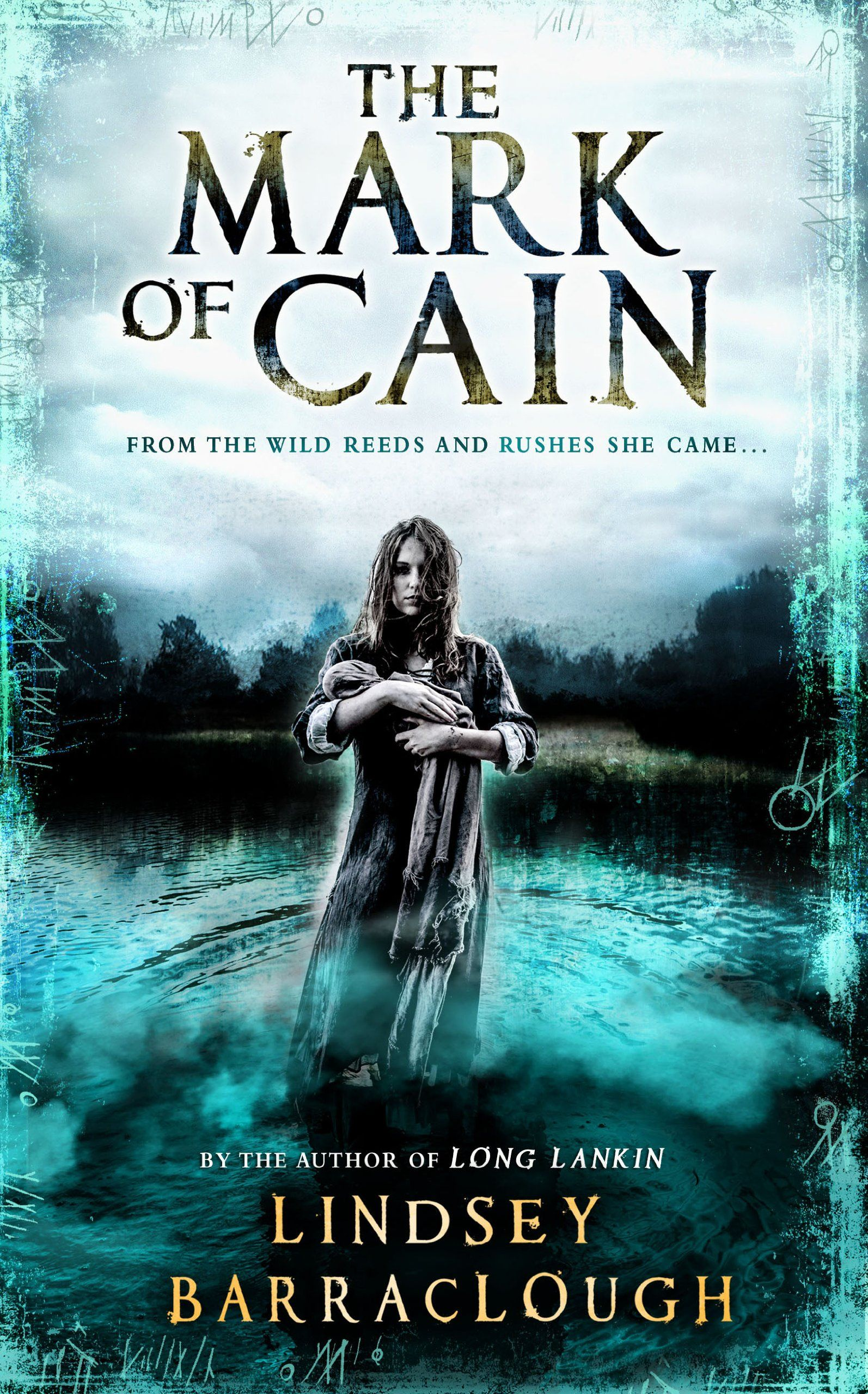 The Mark of Cain: Amazon.co.uk: Lindsey Barraclough: 9780552569613: Books