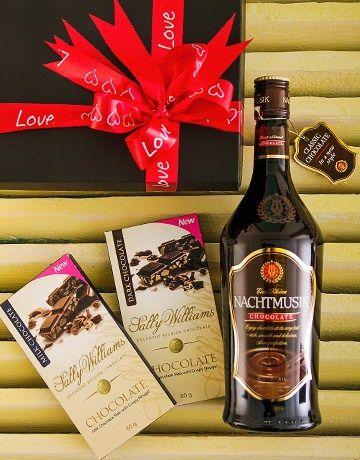 Valentine S Day Best Gift Ideas For Boyfriend Alcohol