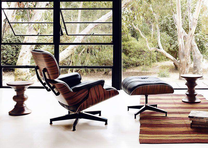 Sedie Ufficio Eames : Sedie da ufficio ergonomiche fra passato presente e futuro