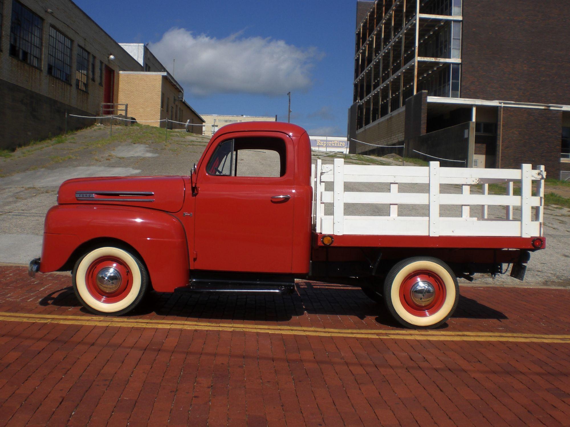 Iis 8 5 Detailed Error 404 0 Not Found Classic Pickup Trucks 1950 Ford Pickup Trucks
