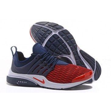 timeless design 00b29 4f044 ... ebay nike air presto men navy red shoes 498b3 9871b