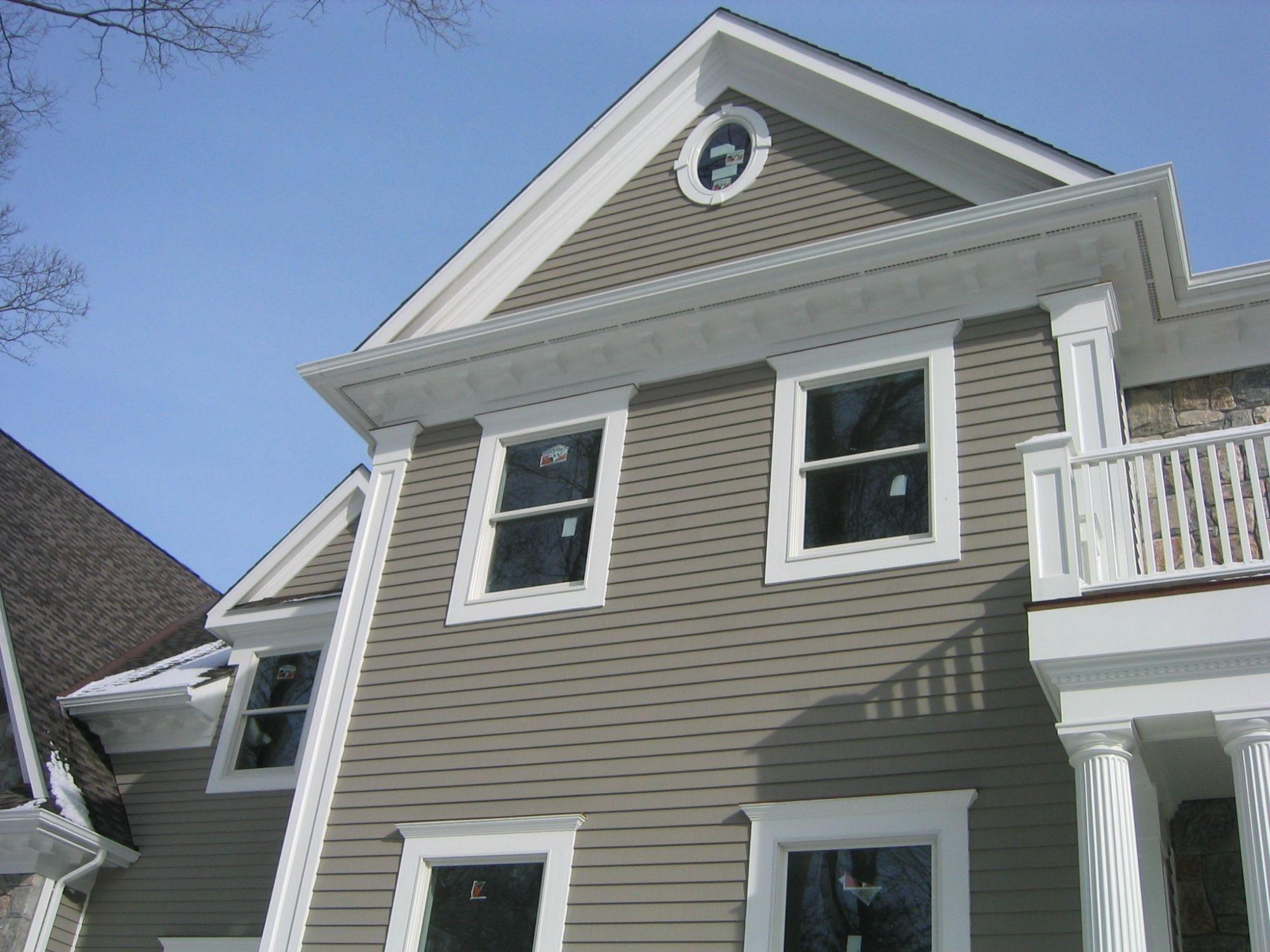 Westchester Ny Siding Replacement Installation Comapny Siding Contractors Siding Vinyl Siding Installation