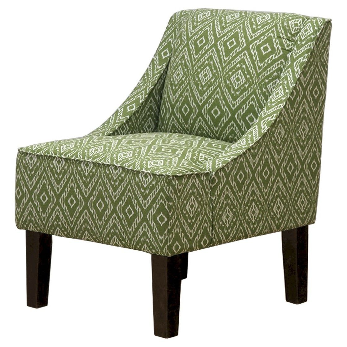 Hudson Swoop Chair Prints With Images Upholstered Chairs