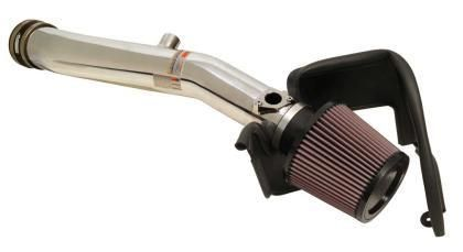 BLACK SILVER COLD AIR INTAKE KIT fit 2006-2011 LEXUS IS250 2.5L IS350 3.5L