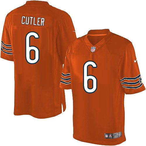 best service 5e44b 111b8 nike chicago bears jay cutler jersey men white 6 nfl jerseys ...