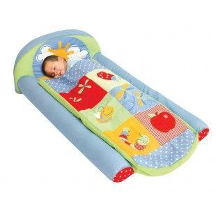 lit dappoint gonflable pour enfant partir de 2 ans 135 x 71 x 32 cm - Lit D Appoint Enfant