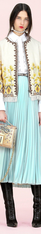 Andrew Gn Resort 2018 Fashion Show | Fashion show, Fashion, Gorgeous dresses