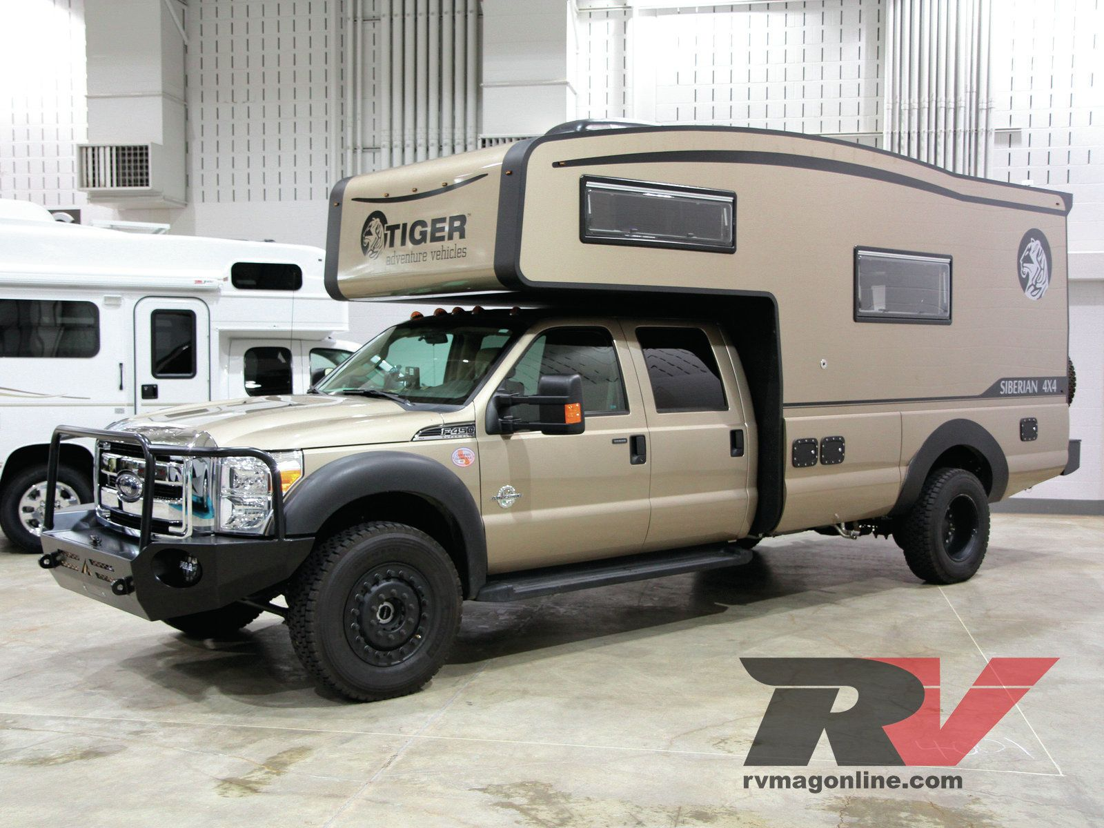 Formula for fun fmcas 87th show recreational vehicles