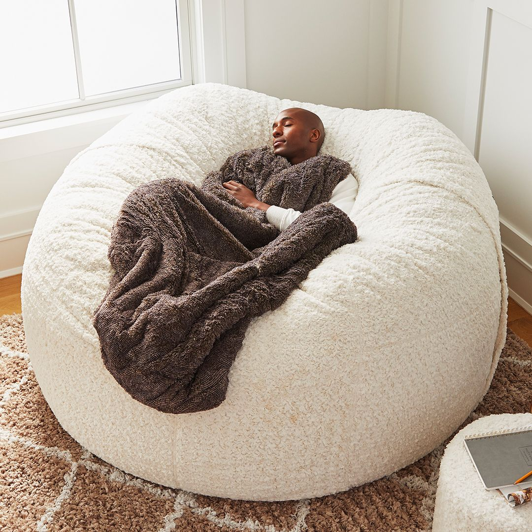 This Is My Happy Place In 2021 Lovesac Bean Bag Chair Beautiful Living Rooms Decor Luv sac bean bag chairs
