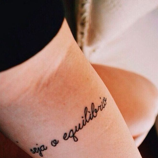65 Frases Inspiradoras Para Tatuar En Tu Piel Frases