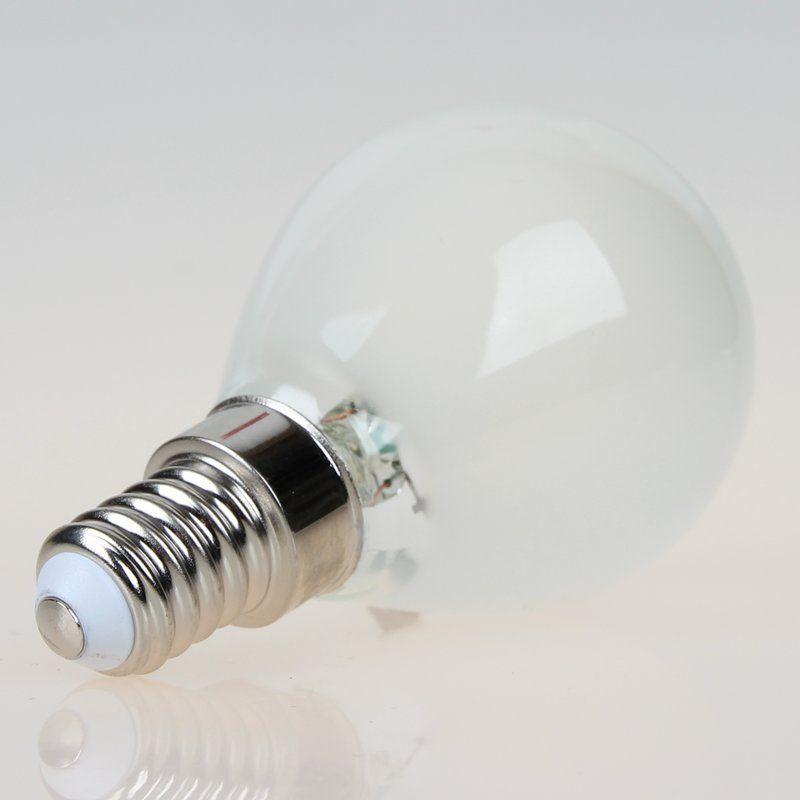 Sigor E14 Led Filament Tropfenlampe Matt 2 5w 25w Kaufen 6 95 In 2020 Led Leuchtmittel Led Leuchtmittel