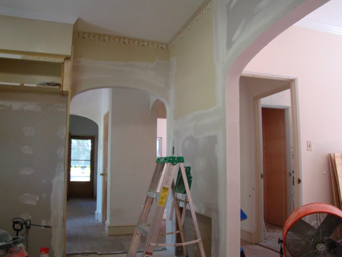 Home Remodel Forum Decor Collection Interesting Creating Archways Inside Home Cost How Much Windows . Review