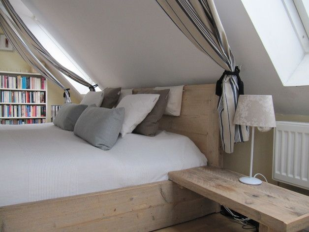 Betten Bauholz Bett Niedrig Ein Designerstuck Von Timberclassics