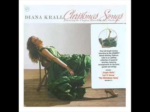 diana krall christmas songs cd hq full album youtube - Diana Krall Christmas Songs