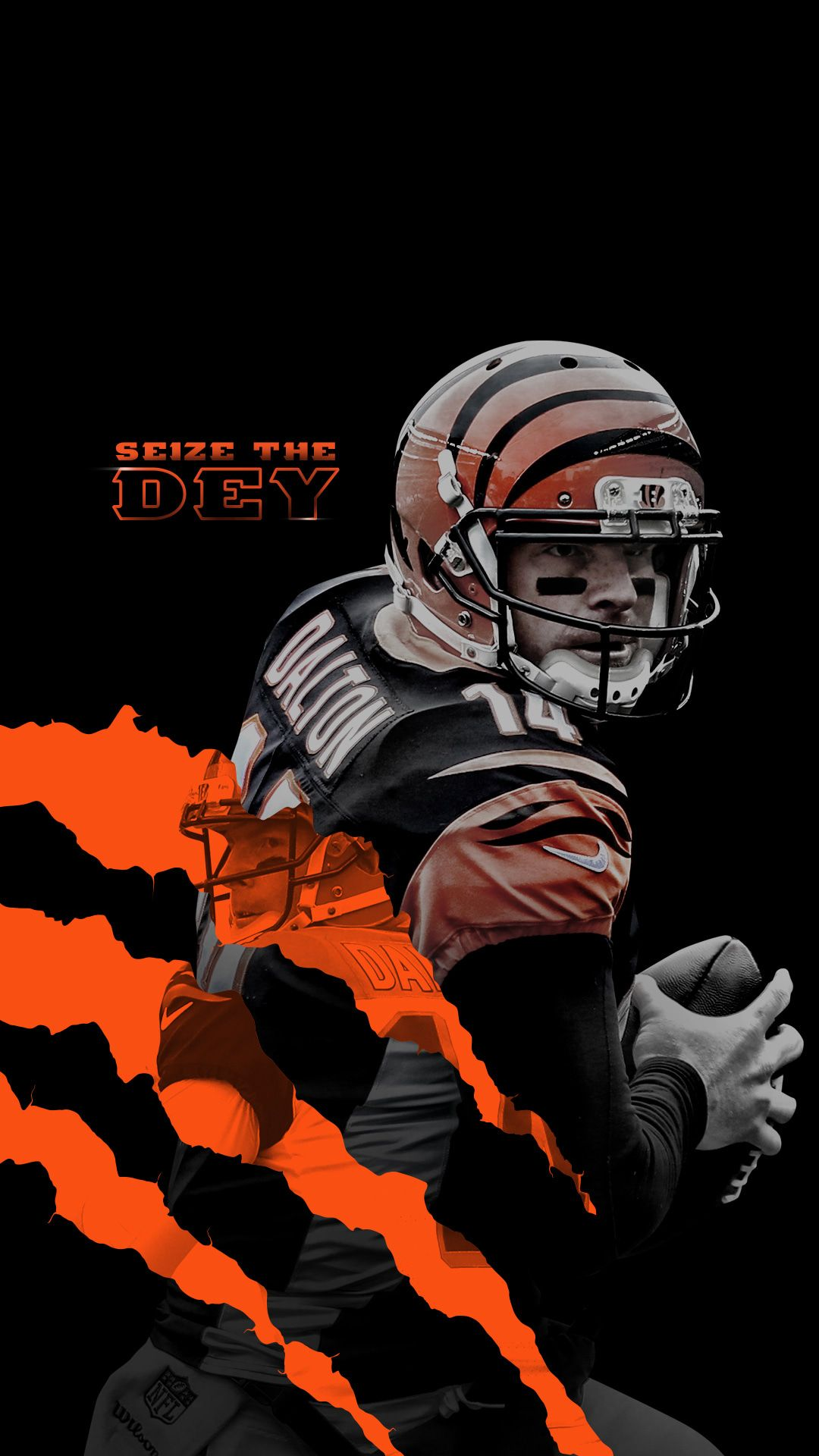 American Football Wallpaper Iphone In 2020 Football Wallpaper Football Wallpaper Iphone Cincinnati Bengals