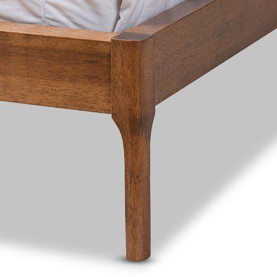 Best Colyt Upholstered Platform Bed Allmodern Upholstered 640 x 480