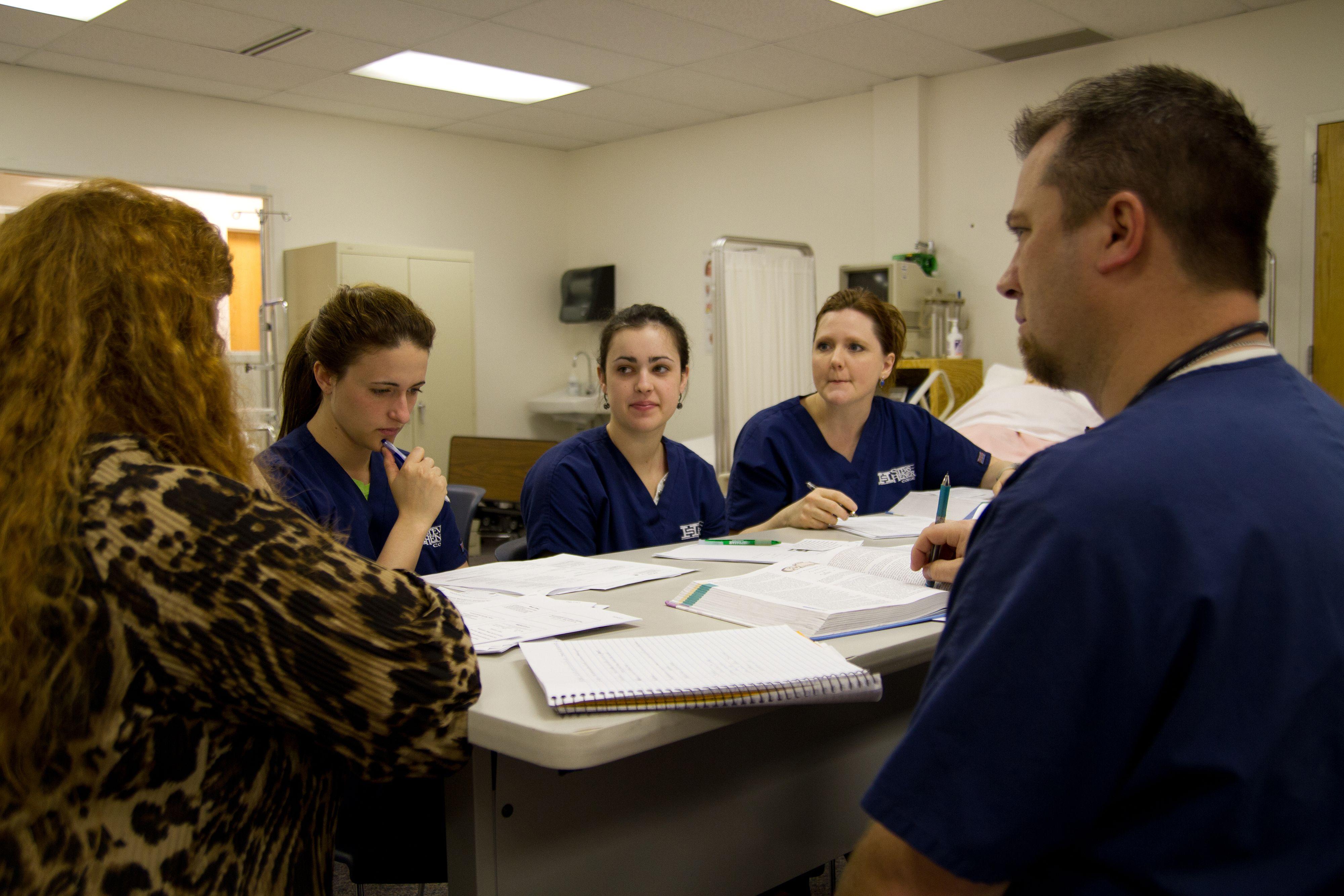 StevensHenager offers degrees in healthcare, business