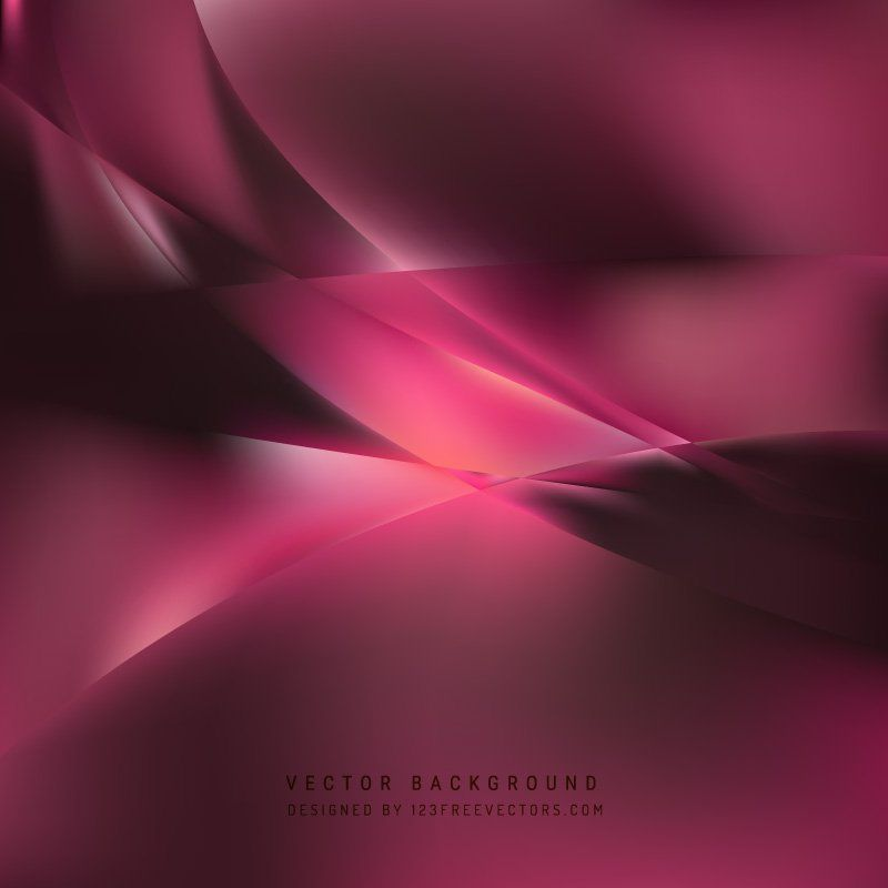 Dark Pink Abstract Background Pink Abstract Abstract Backgrounds Dark Pink