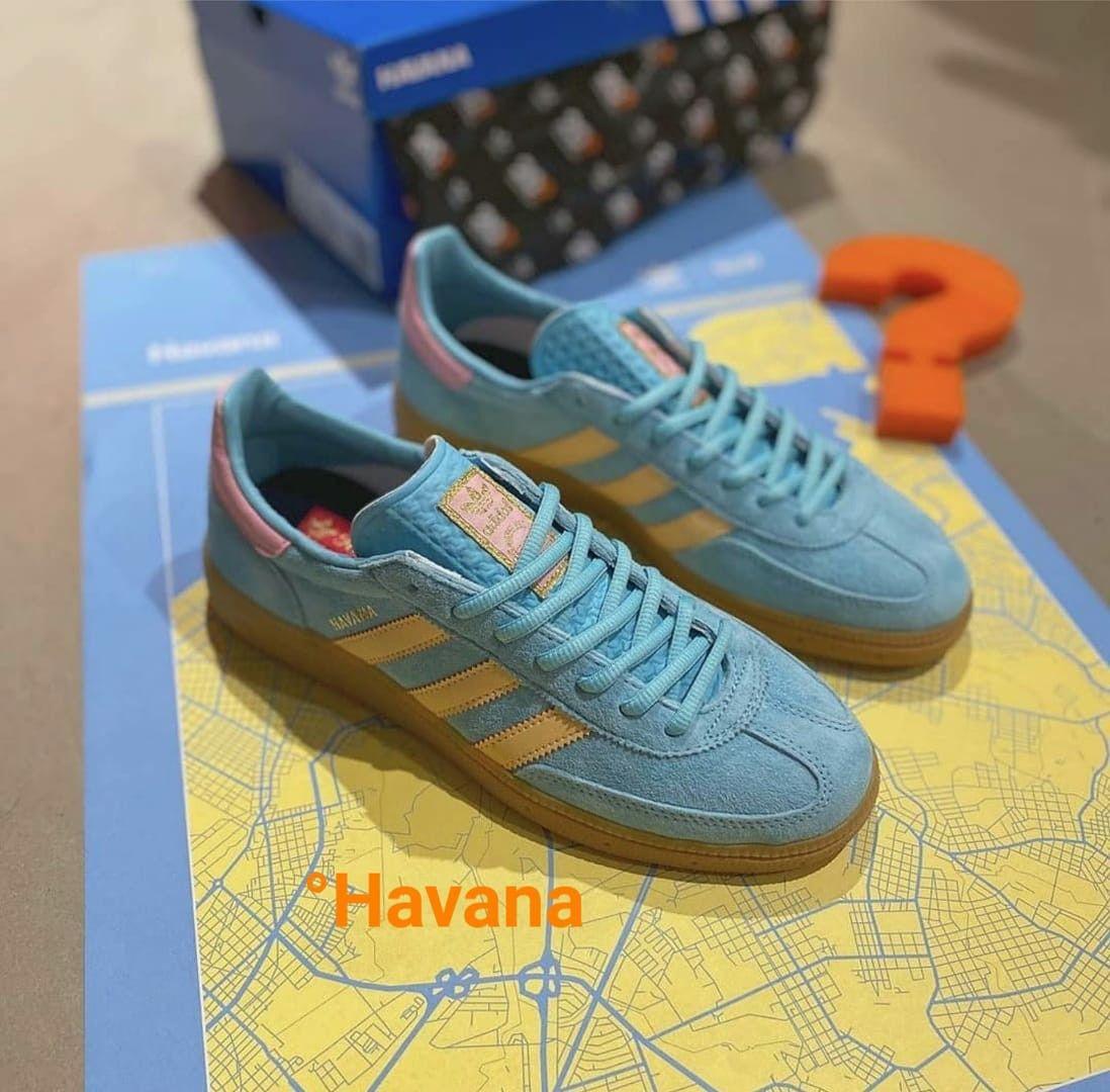 Adidas havana launches soon in 2020 adidas classic