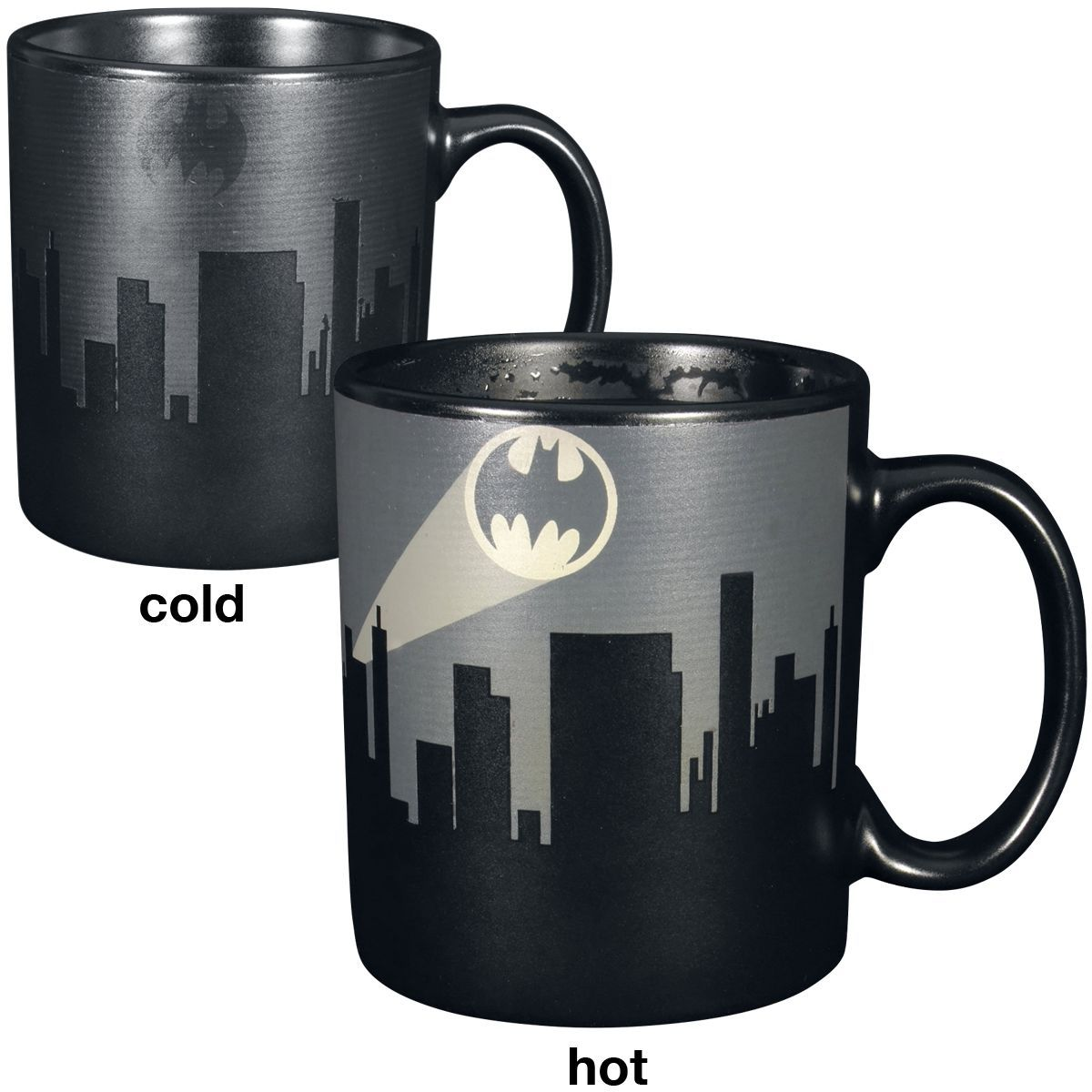 Harley Queen Batman Arkham Knight Tazza MUG Gotham
