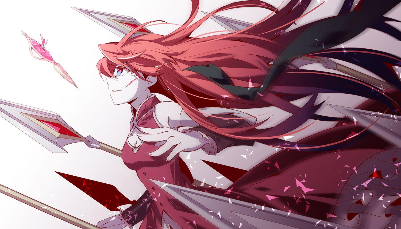 Anime picture 1500x858 with mahou shoujo madoka magica shaft ...
