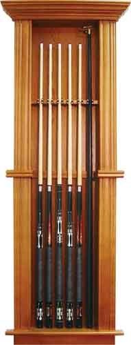 In Wall Cue Rack That S A Nice Looking One Obsessing