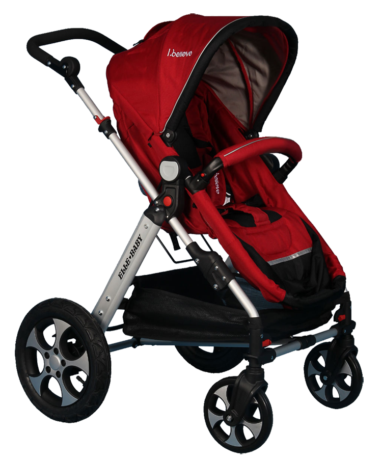 Elle Baby Booth 2545 Strollers   Baby, Baby kids, Baby ...