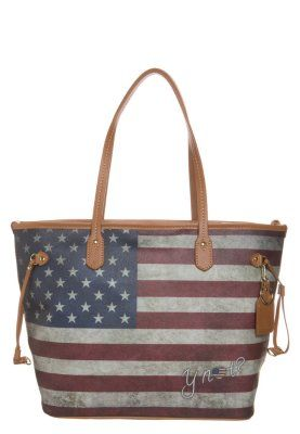 Y Not? shopping bag