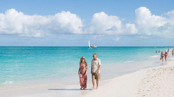 Beaches Turks Caicos Resort Villages Spa Wheel Of Fortune