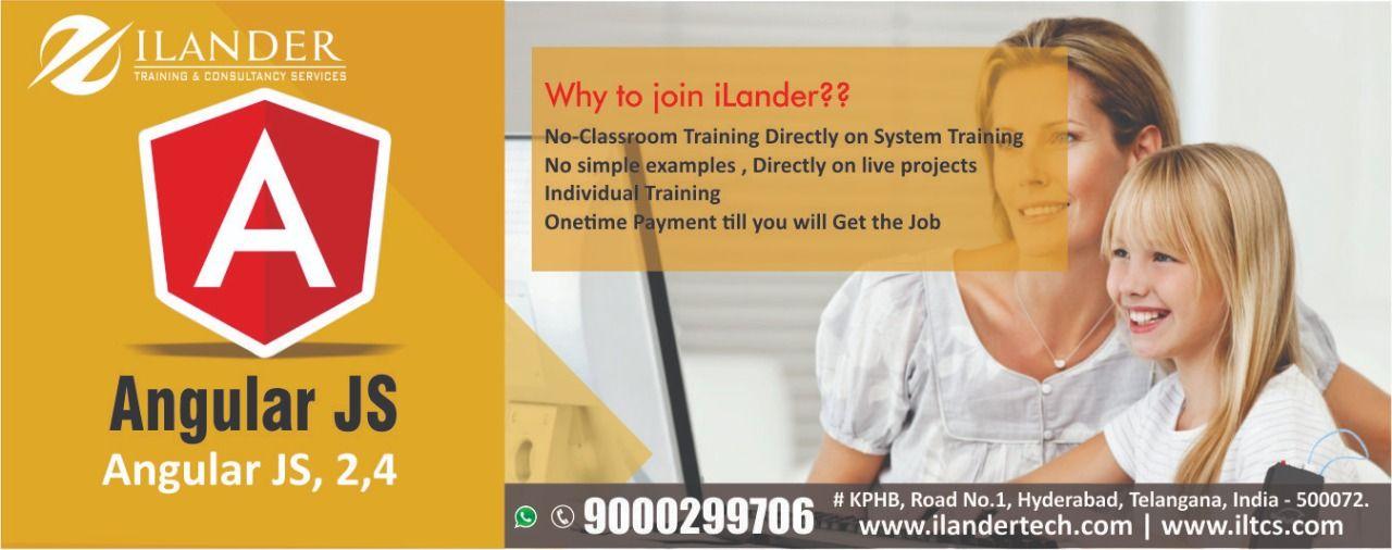 Angularjs Training in KPHB, Hyderabad. We are providing