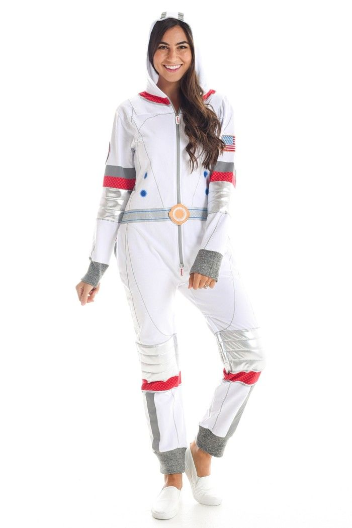 440101848f18 Women s Astronaut Costume. Women s Astronaut Costume Popular Halloween ...