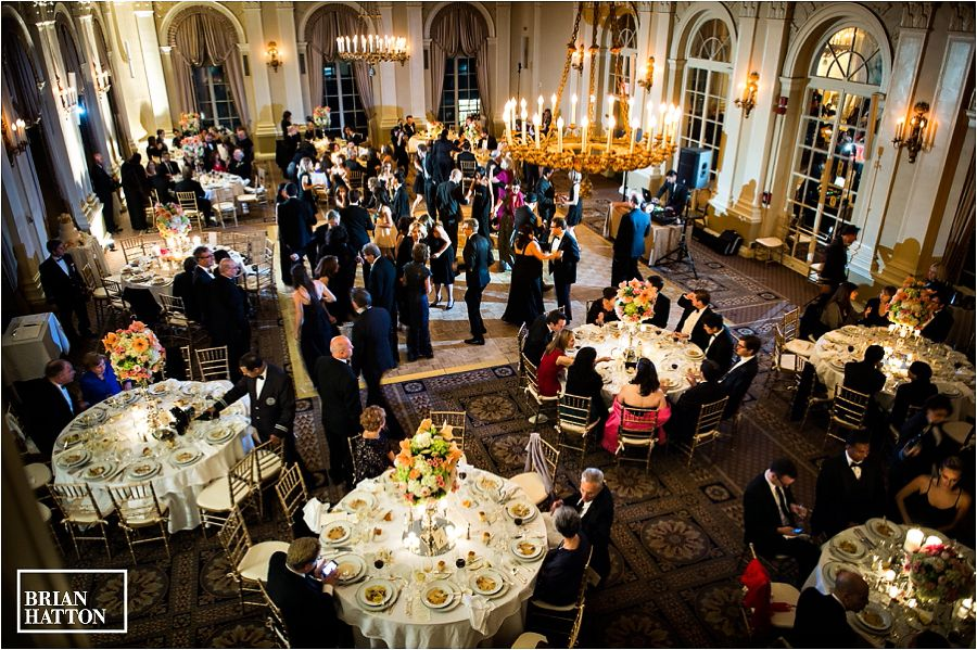 Penguin Music Plays Ceremony usic at the Yale Club in NYC ... |Yale Club Wedding