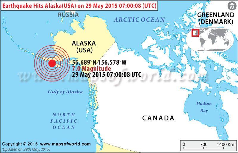 A 68 magnitude earthquake struck the alaska peninsula on early a 68 magnitude earthquake struck the alaska peninsula on early friday as per gumiabroncs Images