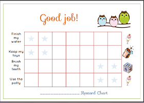 Mommy Confessionals Free Printable Toddler Reward Chart For You Toddler Reward Chart Reward Chart Child Behavior Chart
