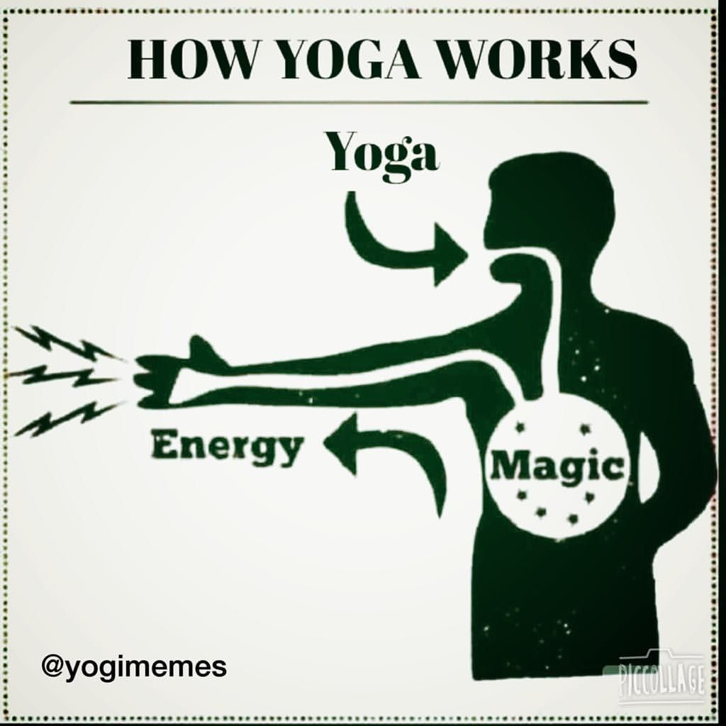 Why Is It Eating Yoga Yoga Quotes Funny Funny Yoga Memes Yoga Funny