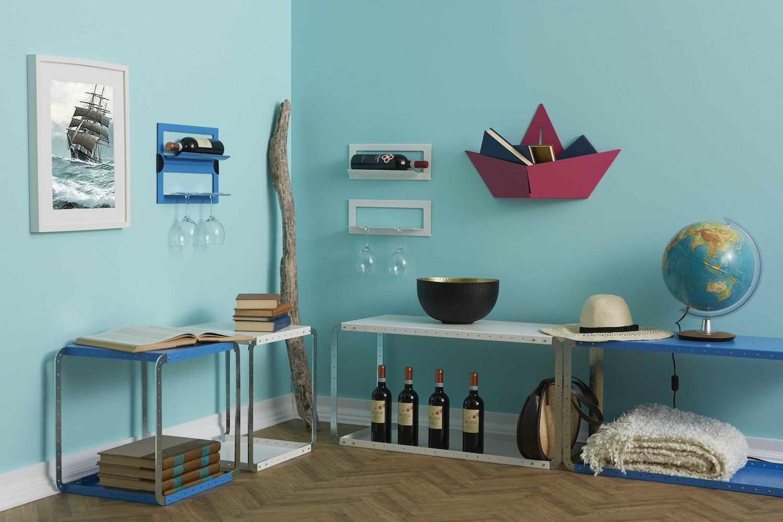 Complementi d'arredo per un soggiorno moderno   Idee per ...