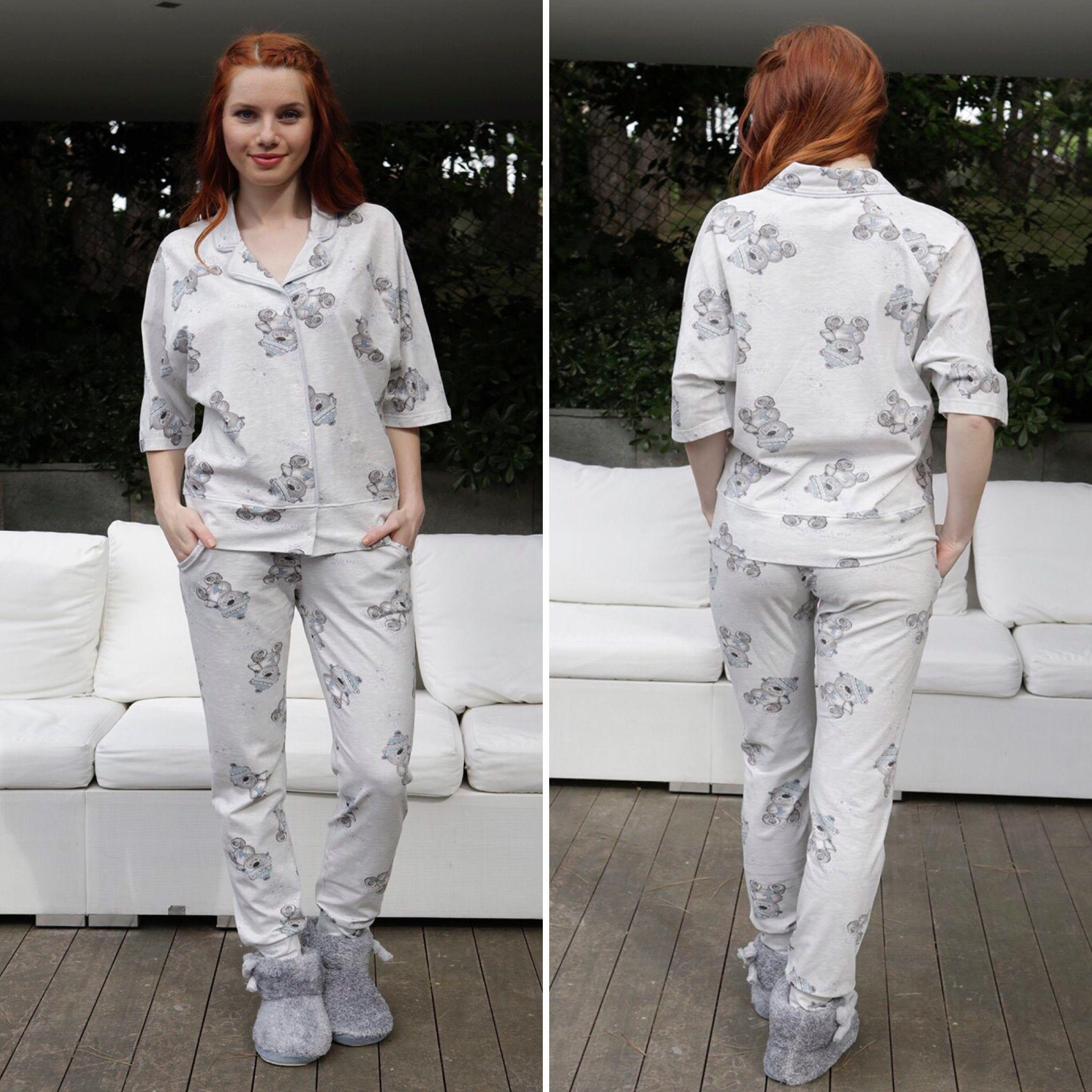 3603049a25982 Женская пижама Hays за 3490 руб. вместо 3890 руб.🎄🎄🎄 Купить можно ...