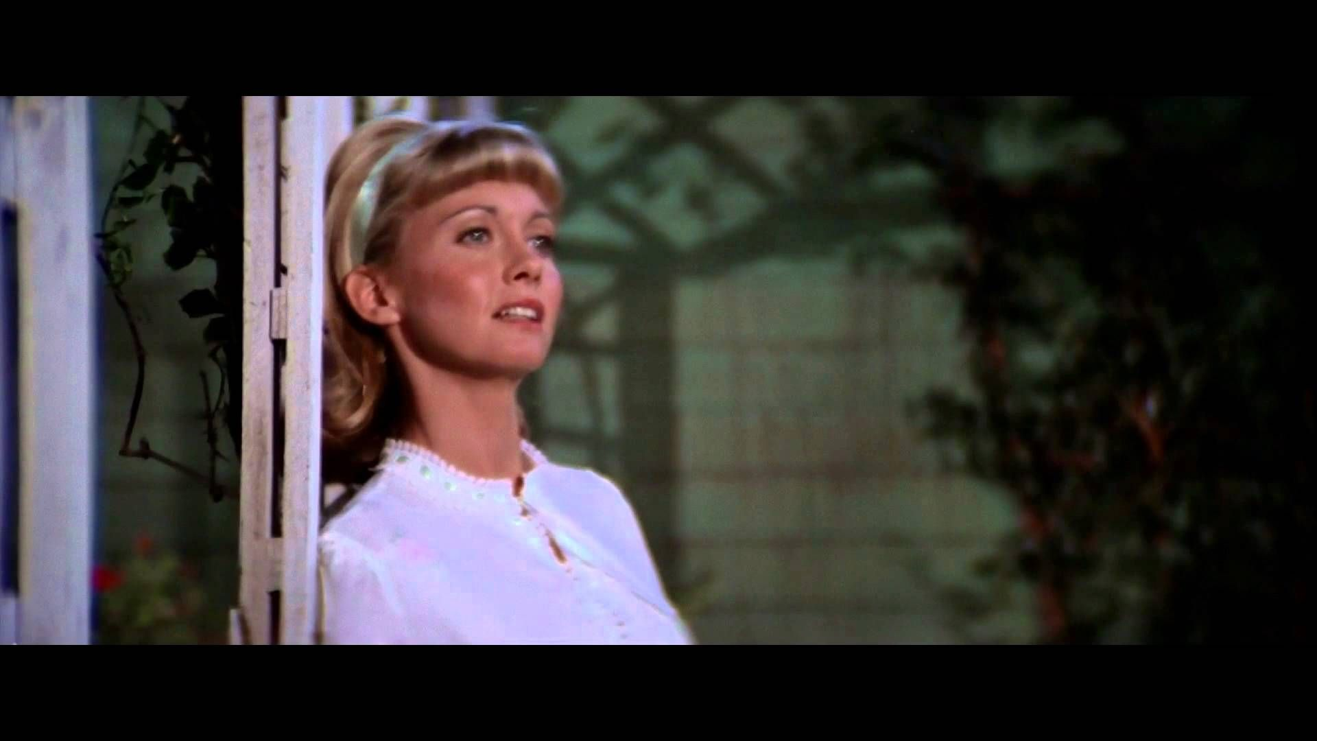 Olivia Newton-John - Hopelessly Devoted to You (HD) This is
