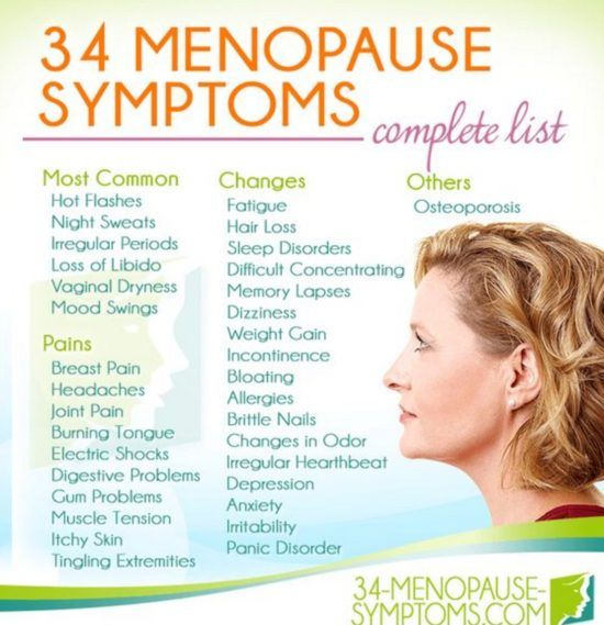 Menopause Signs And The Best Home Remedies Women S Health