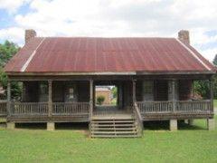 Farmers Almanac Home And Garden Cracker House Dog Trot House Plans Dog Trot House