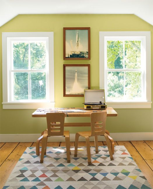 Aura Color Stories | Green hydrangea, Color walls and Benjamin moore