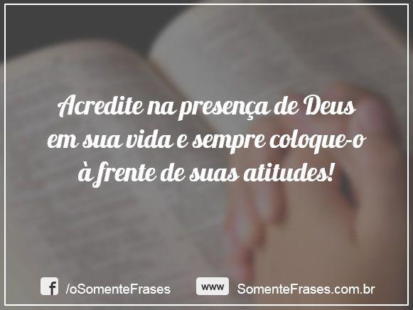 Frases De Deus Frases Para Status De Deus Frases Bonitas De