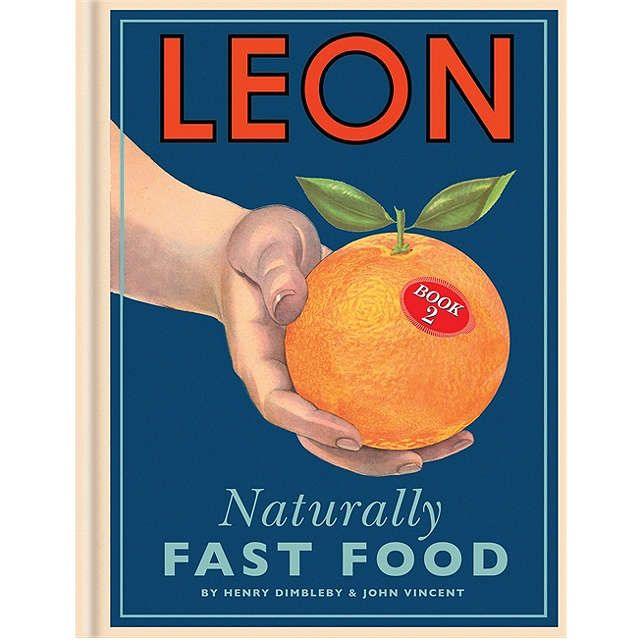 Leon naturally fast food 2 recipe book john lewis books and food buyleon naturally fast food 2 recipe book online at johnlewis forumfinder Gallery